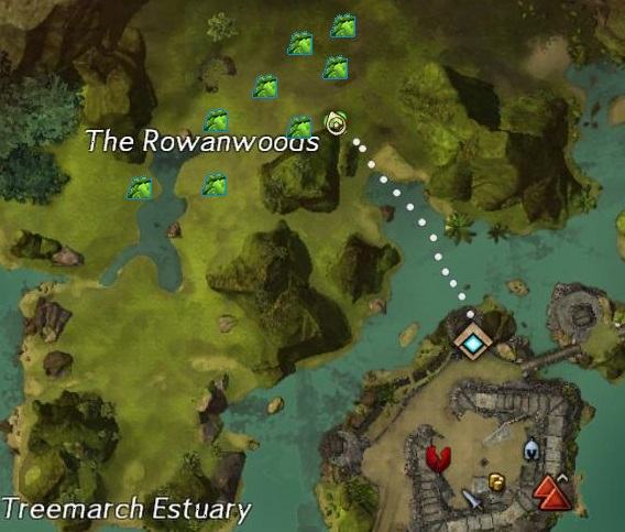 Gathering - Permanent Nodes - gw2efficiency on blue mountains forest map, gendarran fields map, caledonian forest map, lornar's pass map, rata sum map, sparkfly fen map, ad d city map, iron marches map, ruins of orr map, timberline falls map, kessex hills map, winter wonderland map, brisban wildlands map, guild wars map, fireheart rise map, canada forest map, malchor's leap map, ontario forest map, straits of devastation map,