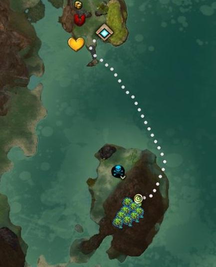 Gathering - Permanent Nodes - gw2efficiency